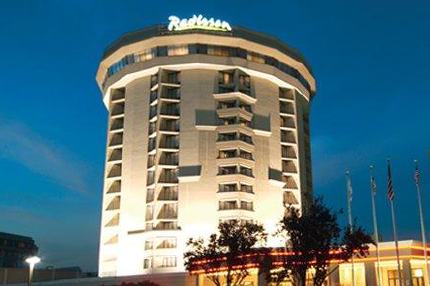 Radisson Hotel Valley Forge, King Of Prussia,PA