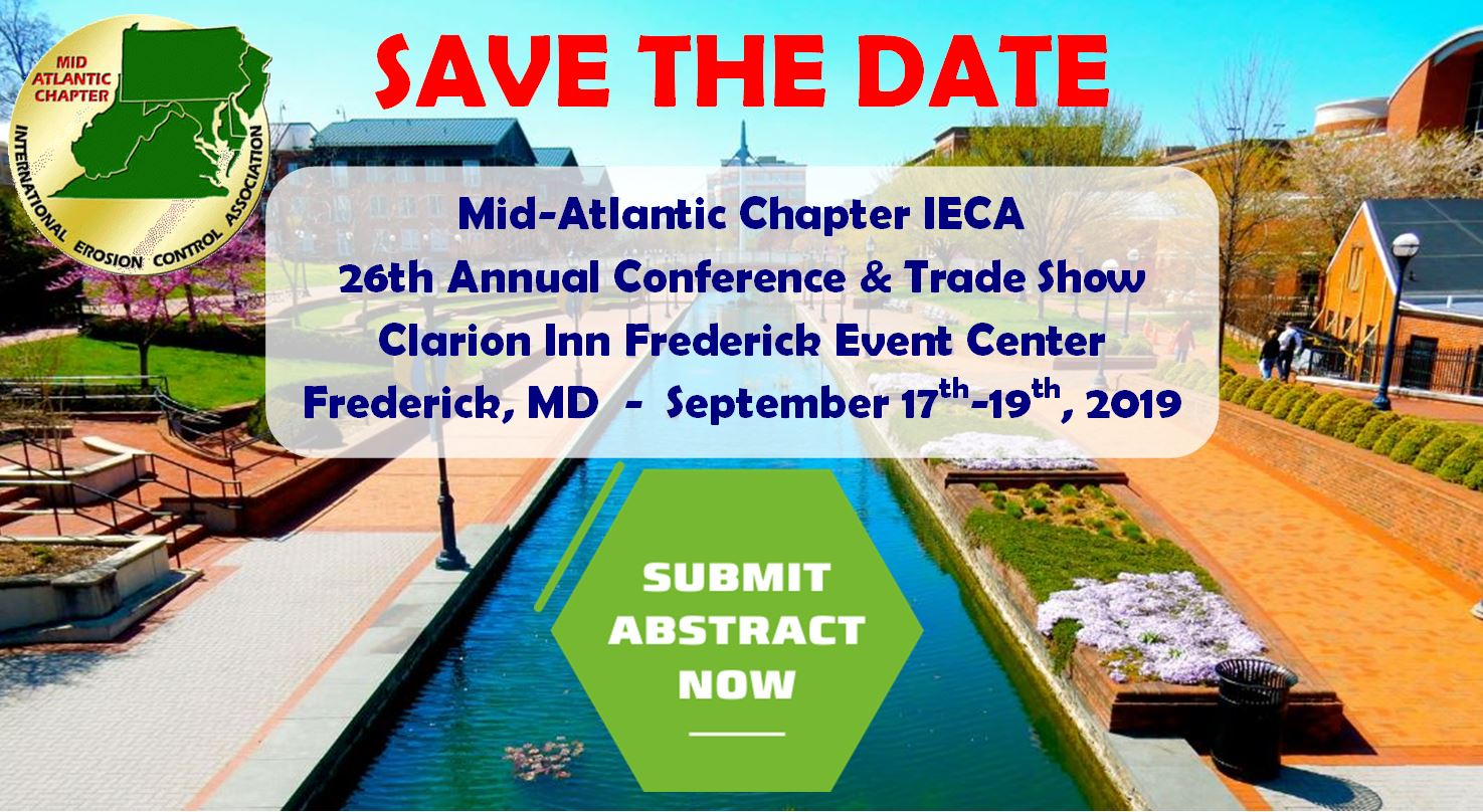 26th Annual Mid-Atlantic Chapter Conference & Trade Show @ Clarion Inn Frederick Event Center | Camp Hill | Pennsylvania | United States