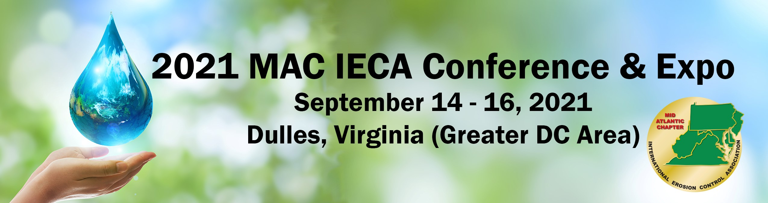 2021 MAC IECA Conference and Expo Call for Abstracts